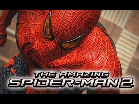 Video The Amazing Spider-Man 2 Video Game - ASM 1 Suit Free Roam Gameplay (PS4) download in MP3, 3GP, MP4, WEBM, AVI, FLV January 2017
