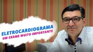 Cardiologia em Curitiba | Eletrocardiograma e a sua importância para a cardiologia