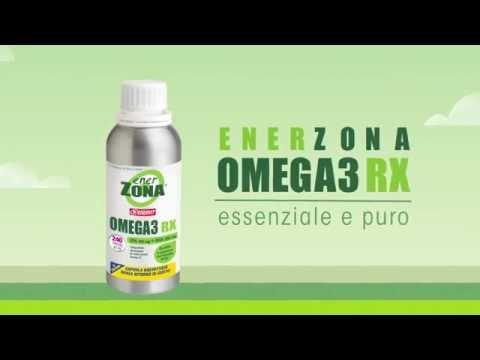 alla scoperta degli omega 3