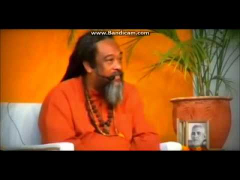 Mooji Video: Is Your Mind Your Guru?