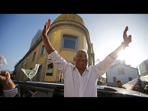 Πορτογαλία: Αντόνιο Κόστα – Το φαβορί των εκλογών
