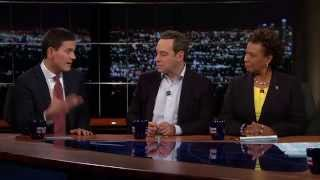 Real Time with Bill Maher: Overtime Overseas - October 17, 2014 (HBO)