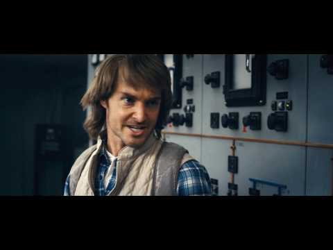 MacGruber (Restricted Trailer 2)