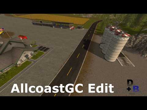 AllcoastGC Edit v6.0 Seasons