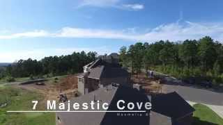 Maumelle (AR) United States  City new picture : 7 Majestic Cove - Maumelle Arkansas