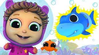 Video Baby Shark Learn Colors | Compilation | Baby Joy Joy on Clap Clap Baby MP3, 3GP, MP4, WEBM, AVI, FLV Mei 2019