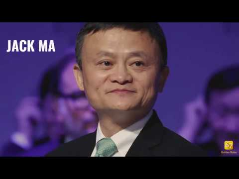 Jack Ma Success Quotes Video - 67 Golden Rules