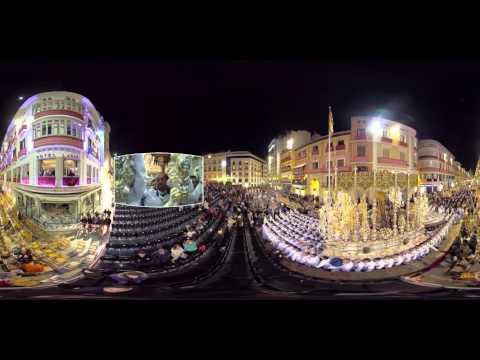 Costa del Sol - Málaga. Teaser Semana Santa 360