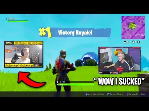 Fortnite Streamers 1ST MATCHES! (Ali-A, Tfue, Ninja, Lachlan, First Wins)