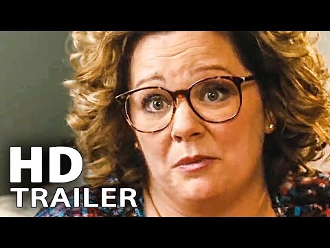 LIFE OF THE PARTY Trailer (2018)