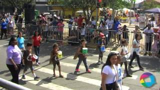 Escola Leonel Brizola - Alvorada 49 anos