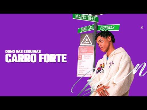 BIN FT. MC Cabelinho - Carro Forte (prod. Dallass)