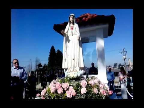 Consagração da Cidade de Curitiba ao Imaculado Coração de Maria
