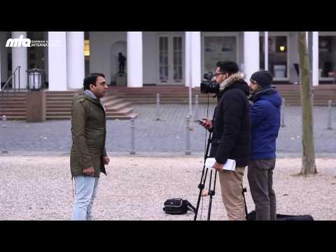 Beitrag: Spiegel und Report Mainz über Ahmadiyya Gemeinde - Kronzeugen entlarvt