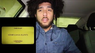 Aux Review | A$AP Rocky - Herojuana Blunts [Reaction]