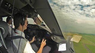 Video Pilot GoPro Boeing 787 out of Bangkok! MP3, 3GP, MP4, WEBM, AVI, FLV November 2018