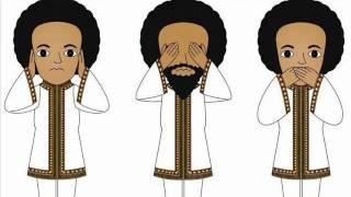 FUNNY!!!! Ethiopian Joke 2012