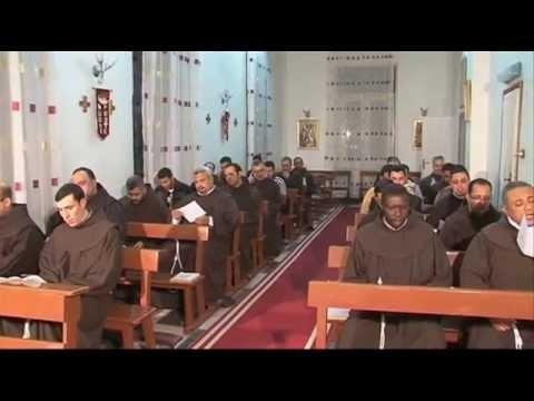 Seminario Francescano Orientale di Giza 2015