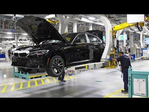 Mexiko: BMW hält trotz drohender Zölle an Fabrik fest