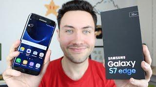 Video Samsung Galaxy S7 Edge : Unboxing en avant-première MP3, 3GP, MP4, WEBM, AVI, FLV Oktober 2017