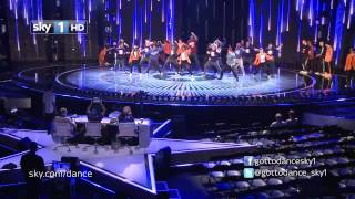 Got to Dance: Supergroup Medley