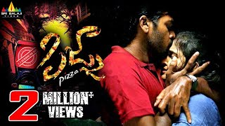 Nonton Pizza Telugu Full Movie   Vijay  Ramya Nambeesan   Sri Balaji Video Film Subtitle Indonesia Streaming Movie Download