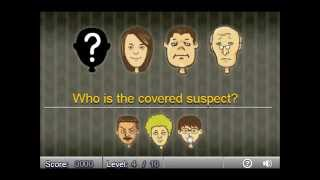 Find The Suspect Free YouTube video