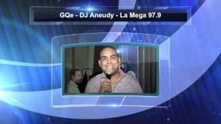 DJ Aneudy - La Mega 97.9 (GQe)