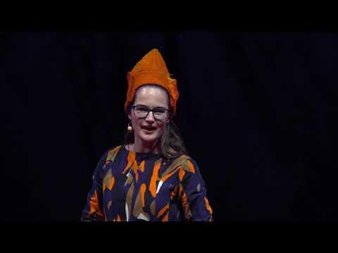 Önkéntesség, amivel mi is többet kapunk a világból | Fehér Anna Ditta | TEDxDanubia