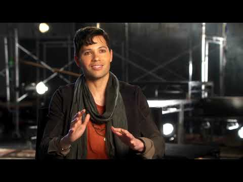 Jason Tam Talks Jesus Christ Superstar Live in Concert