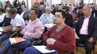 TV Metalúrgico – Conferência do Trabalho Decente Caxias do Sul – 13.09.2011
