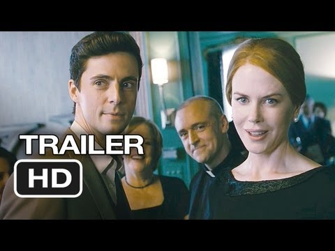 Stoker TRAILER (2012) - Nicole Kidman, Matthew Goode Movie HD