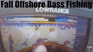 Video Lake Fork Bass Fishing: Offshore Structure Tips For Fall MP3, 3GP, MP4, WEBM, AVI, FLV Februari 2019