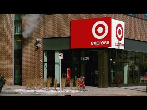 Target Shrinks the Big Box to Woo City Dwellers