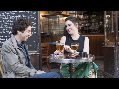 We'll Never Have Paris - Trailer Oficial #1 Legendado (2015) - Zachary Quinto, Simon Helberg
