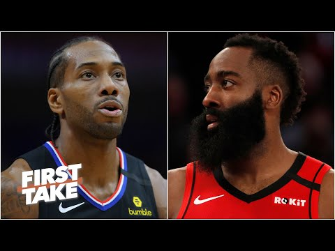 Clippers or Rockets: Which team has the better coaching vacancy? | First Take