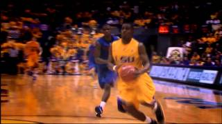 LSU Basketball: 2013-14 Season Trailer
