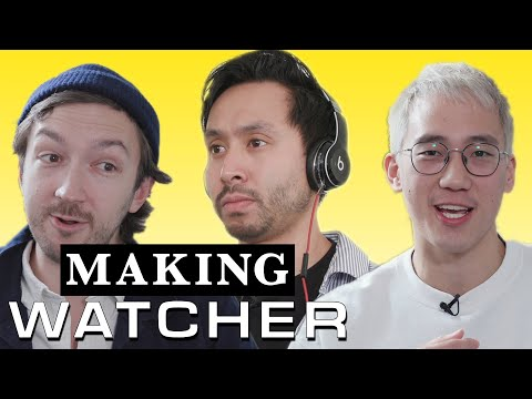 Our New Company • Making Watcher