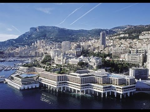 Fairmont Monte Carlo Webinar