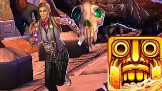 Temple Run 2 :  New Update - MARIA SELVA - Gameplay