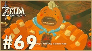 Zelda: Breath Of The Wild - Yunobo (69)