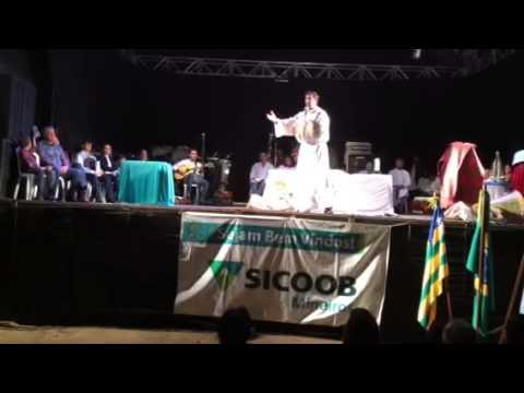 Missa para cultura sertaneja em Portelandia Parte 1