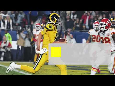 Video: Chiefs and Rams set NFL records in wild