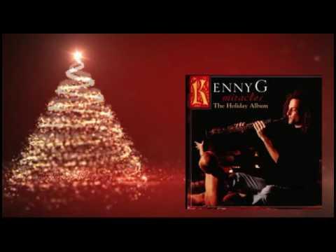 Kenny G Rudolph Frosty Medley