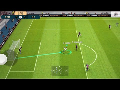 Pes Mobile 2019 / Pro Evolution Soccer / Android Gameplay #15