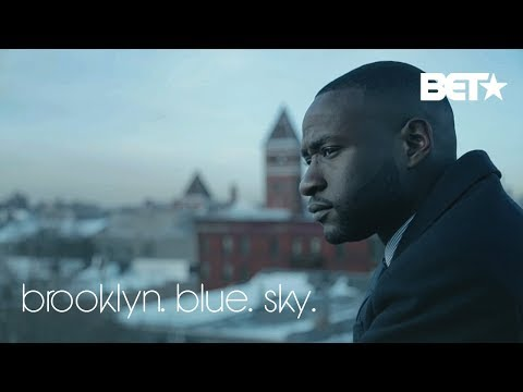 Didn't I Block You? | S1 EP1 | Brooklyn. Blue. Sky. (видео)