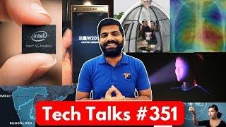 Video Tech Talks #351 - Head Transplant, Intel 5G, Face ID Fail, Atlas Robot MP3, 3GP, MP4, WEBM, AVI, FLV November 2017