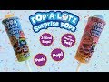 Pop A Lotz Surprise Pops Plushes