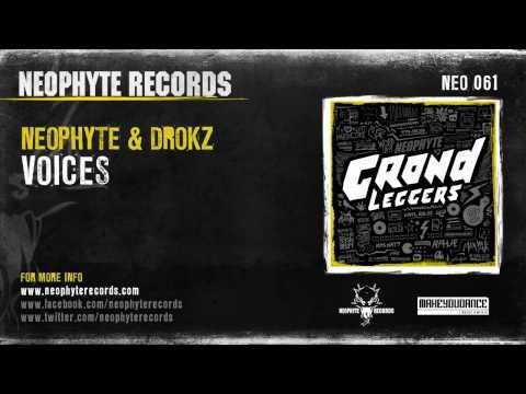 Neophyte & Drokz - Voices