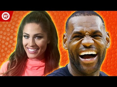 What If LeBron James Went To College? | Run It Back